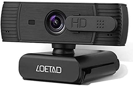 Die Unerwartete Webcam